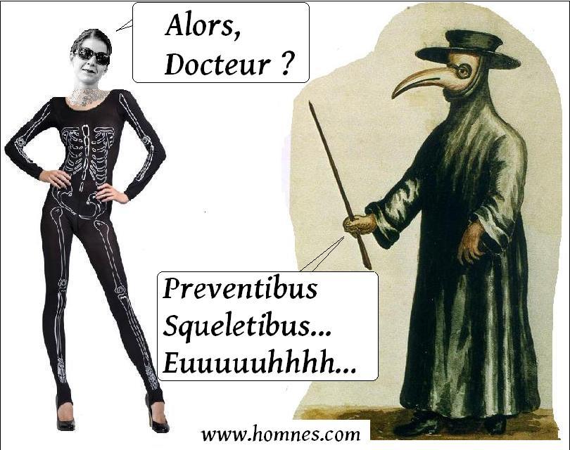 Alors Docteur 1