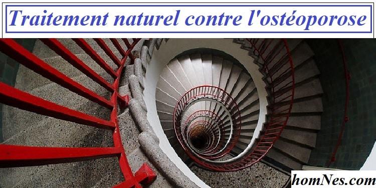 Les escaliers, prévention de l'ostéoporose - homNes.com